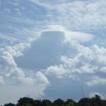 Wolke-mit-Hut