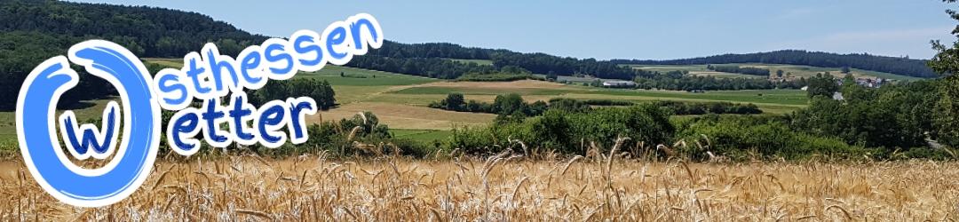 Osthessen-Wetter - Das aktuelle Wetter rund um Fulda in Osthessen.