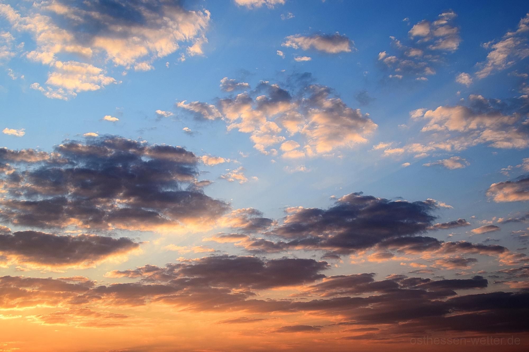 Sonnenaufgang am 09.04.2020 um 06:55:57 CEST