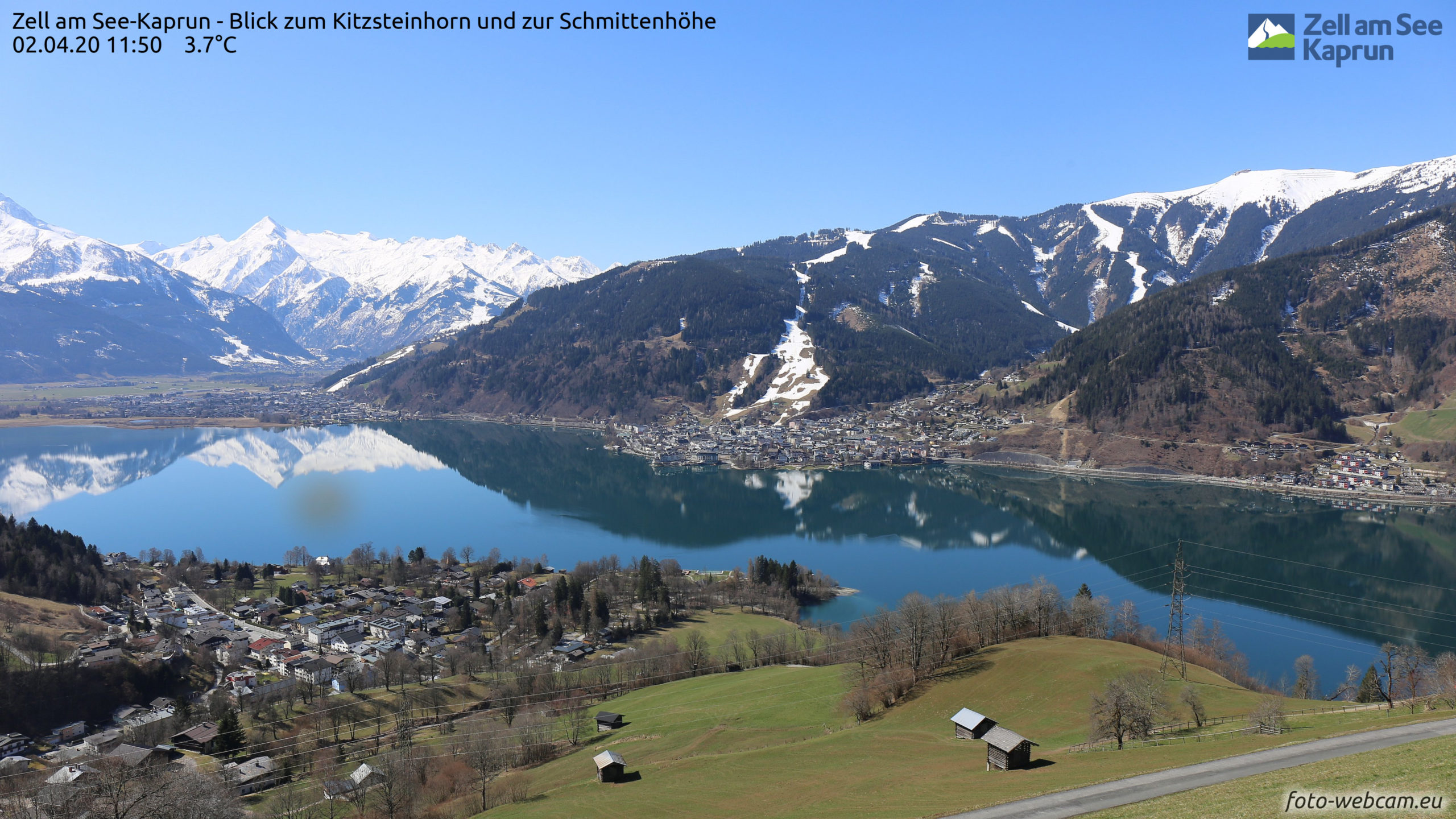 Wetter Zell Am See 30 Tage