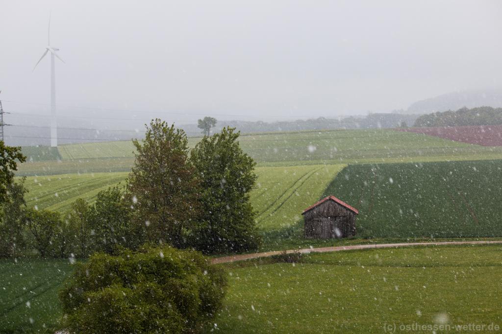 Wetter In Großenlüder